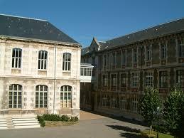 Lycée Carnot Dijon