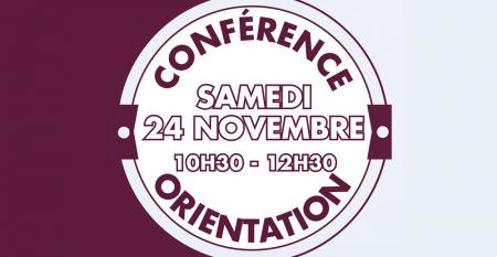 conference Parcoursup Dijon