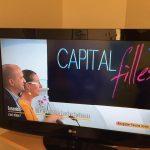 France 3 Bourgogne Claire Moles-Rota Capital Filles