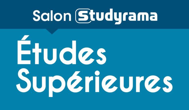 Salon Studyrama Etudes Supérieures