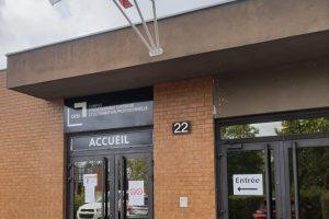 Formation au CESI de Dijon
